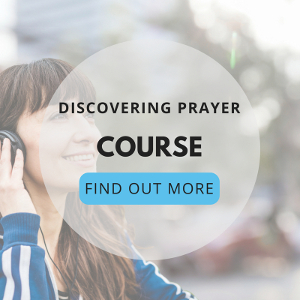 Link to Discovering Prayer Course